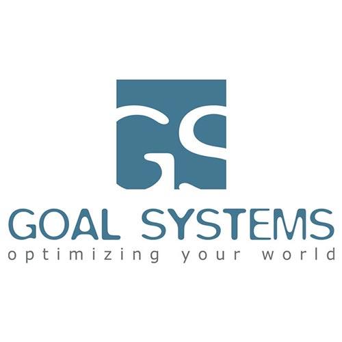 logo goal system