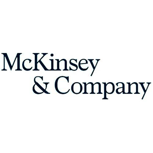 logo mckinsey and company
