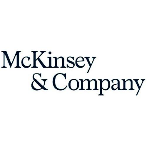 logo mckinsey and company