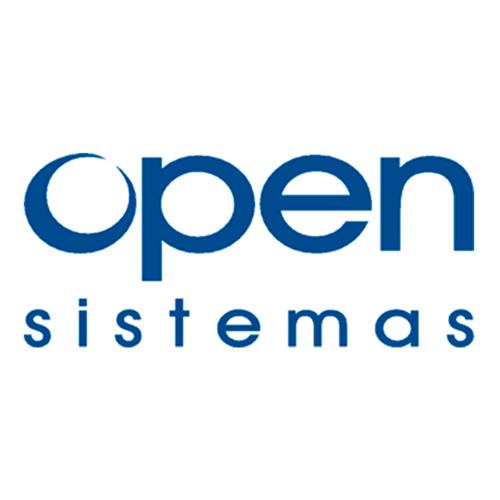 logo open sistemas
