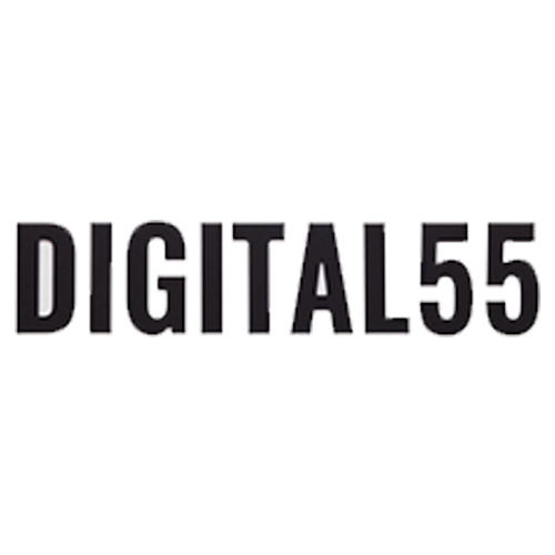 logo digital 55