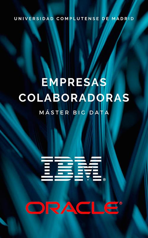 master big data ucm